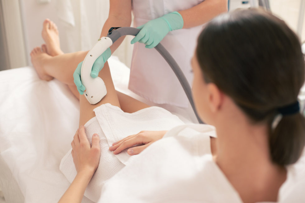 Laser Hair Removal Series: Is It Safe?
