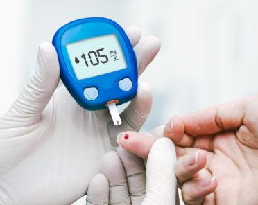 Top Screenings for Diabetes