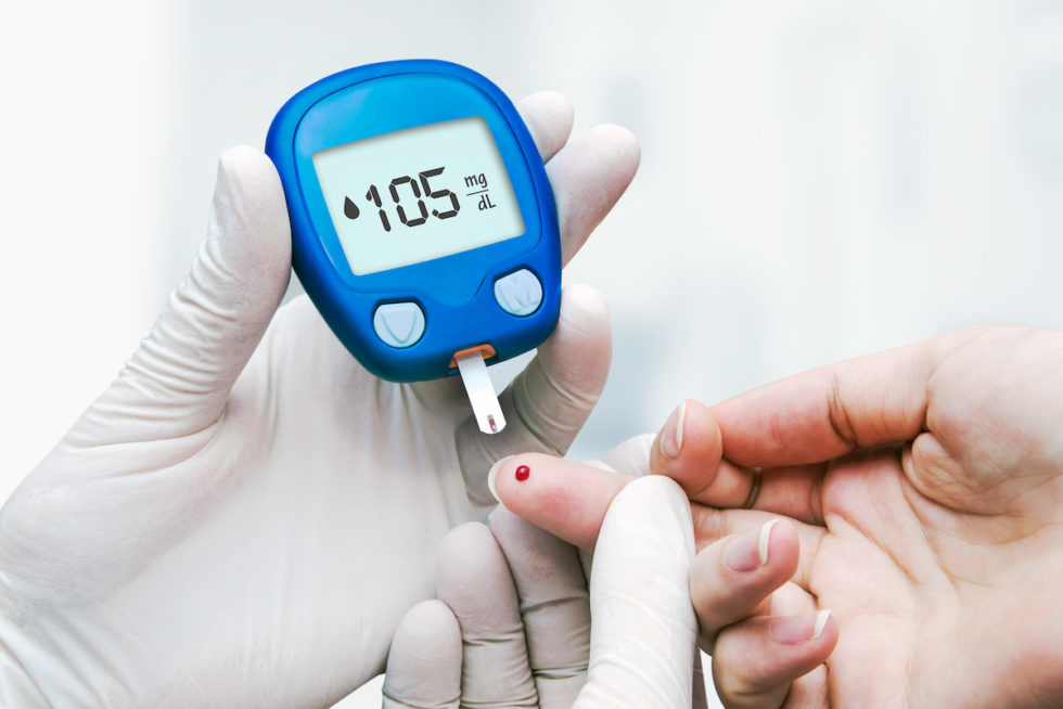 Top Screenings for Diabetes