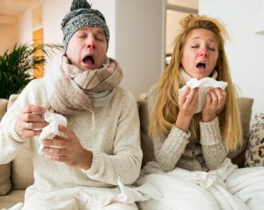 CNN is Reporting Worst Flu Season in Decades