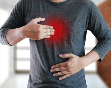7 Tips to Reduce Heartburn