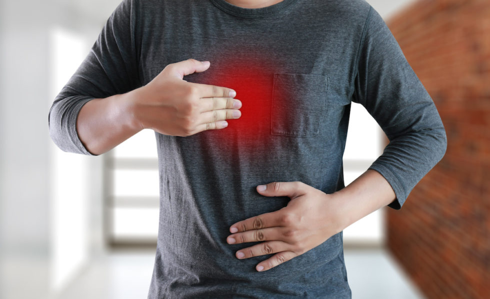 7 Tips to Reduce Heartburn