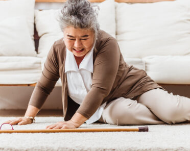 Osteoporosis: What is it and What Can You Do to Prevent it?